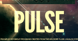 MPC-Samples.comReleases 'Pulse' For MPCs& Maschine